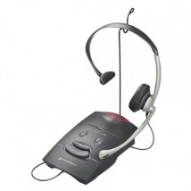 CS540-HL10 Bundle - Convertible Headset & HL10 Handset